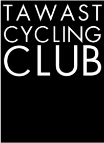 Tawast Cycling Club -logo