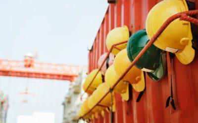 Työturvallisuuskorttikoulutus Kiipulassa 28.10.2020