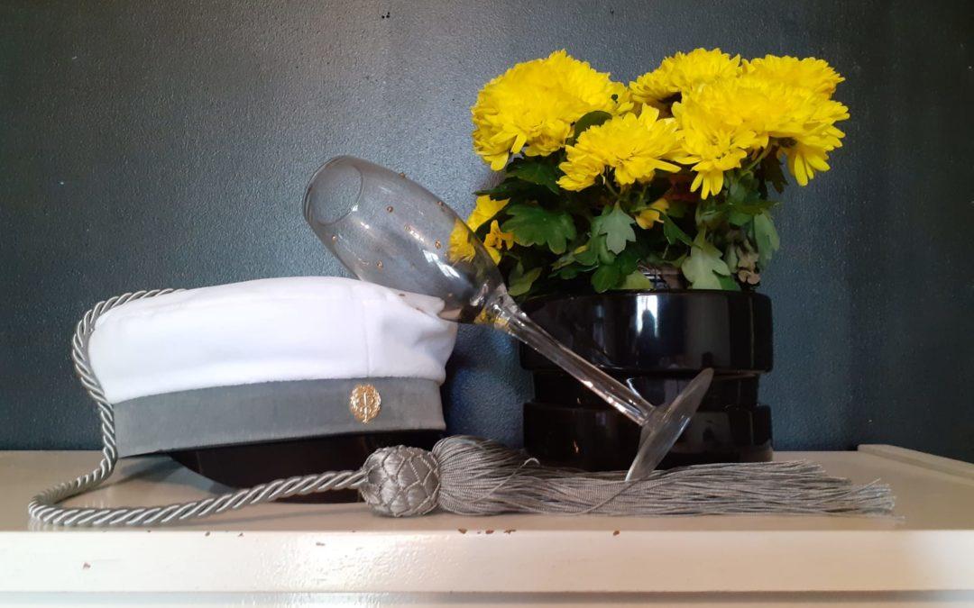 Blogi: Lippu salkoon ja lakki päähän