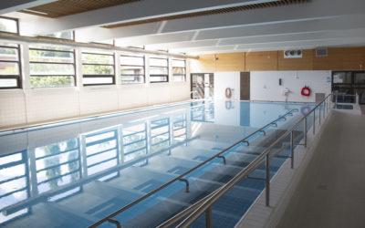 Uimahalli suljettu yleisöltä viikolla 34